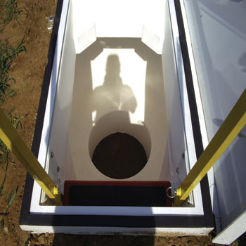 Iowa Tornado Shelter Features Storm Shelters Iowa